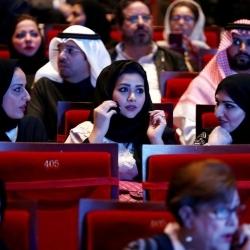 Arabie saoudite : premières autorisations d'ouvertures de cinémas depuis 35 ans