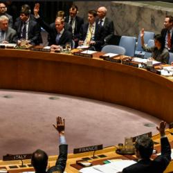 Conseil de sécurité de l'ONU : la Russie oppose son veto à la continuation de l'enquête sur l'usage des armes chimiques en Syrie