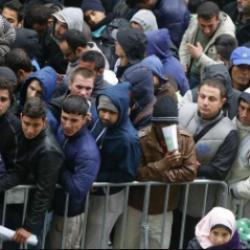Nouvelle atteinte aux conditions d'accueil des réfugiés par l'administration Trump