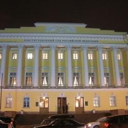 HRW : La Cour constitutionnelle de Russie rejette la décision de la CEDH