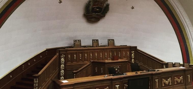 Venezuela : l'Assemblée constituante entame le vote d'une loi contre la haine et l'incitation à la violence sur internet