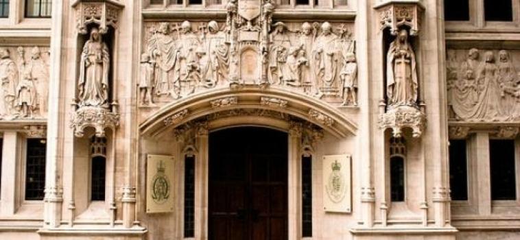 La Cour suprême du Royaume-Uni : la lettre de crédit émise par une filiale britannique d'une banque étrangère fait l'objet de l'exécution