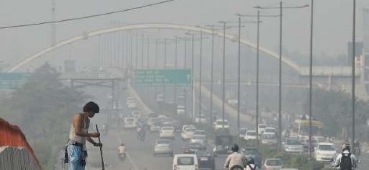 Pollution: le Tribunal Vert en Inde interdit les travaux de construction