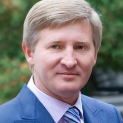 Rinat Akhmetov fait appel d'une ordonnance de gel de ses avoirs