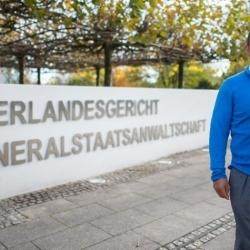 Réchauffement climatique : un agriculteur péruvien poursuit le géant allemand de l'énergie